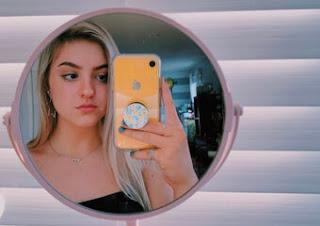Cara Mematikan Mirror Kamera iPhone