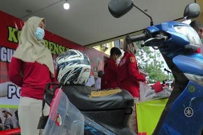 Pengakuan Mengejutkan Sumani Pembunuh Sekeluarga Di Rembang