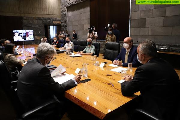 Las fuerzas de seguridad intensificarán sus controles para evitar los incumplimientos de medidas contra la COVID