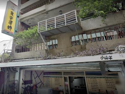 特搜台北校園美食