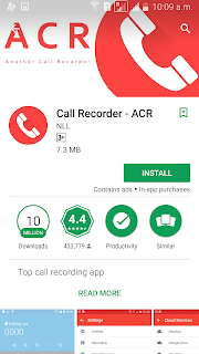03 Best Call Recording Apps For Android