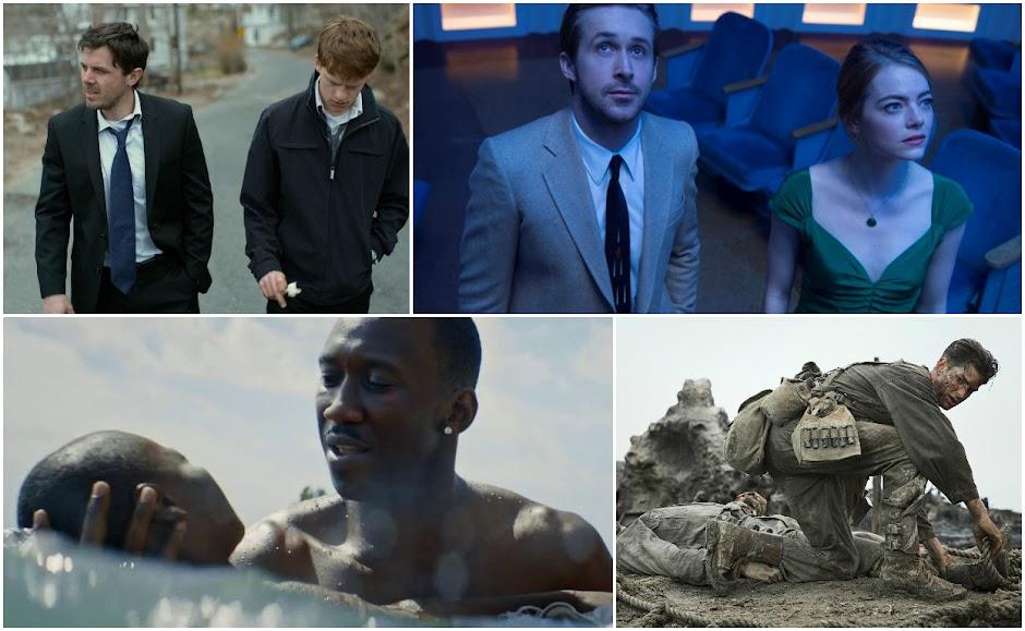 Oscar 2017 | Conheça os vencedores da Premiação