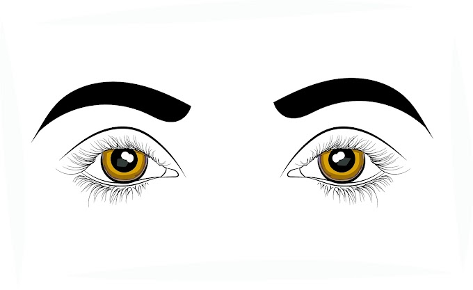 How to care eyes