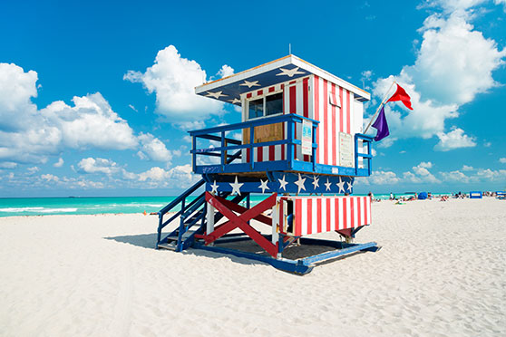 Top Best Beaches in the USA
