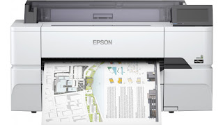 Epson SureColor SC-T3400N Driver Download, Review, Price