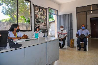 https://www.notasrosas.com/Alcalde de Maicao, Mohamad Dasuki lleva acciones de su Gobierno, hasta los corregimientos