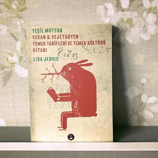 Yesil Mutfak (Kitap)