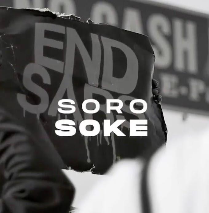 [Music] Zlatan – Soro Soke (EndSARS)