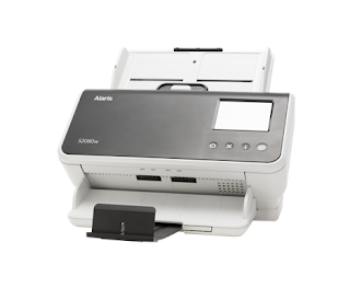 Kodak Alaris S2080w Driver Download