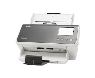 Kodak Alaris S2080w Driver Download
