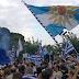 ΝΑ ΤΗΝ ΘΥΜΑΣΤΕ ΑΥΤΗΝ ΤΗΝ ΗΜΕΡΟΜΗΝΙΑ!!8 ΙΟΥΛΙΟΥ 2018!! ΑΥΡΙΟ ΘΑ ΕΙΝΑΙ ΚΑΥΤΗ ΚΥΡΙΑΚΗ...Στα Διόδια της Λεπτοκαρυάς οι Έλληνες, ΜΗΧΑΝΟΚΙΝΗΤΗ στην Αμφίπολη, ΞΕΣΗΚΩΜΟΣ σε Θεσσαλονίκη, Ρόδο, Αλεξανδρούπολη, Κρήτη...!!!ΣΕ ΟΛΗ ΤΗΝ ΕΛΛΑΔΑ!!''ΕΙΡΗΝΙΚΗ'' ΔΙΑΜΑΡΤΥΡΙΑ ΑΛΛΑ...ΧΩΡΙΣ ΓΥΝΑΙΚΟΠΑΙΔΑ;;;;;;;;;;