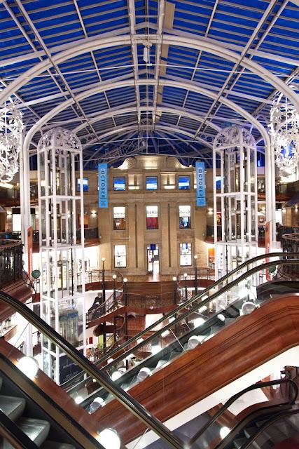 Princes Square Glasgow