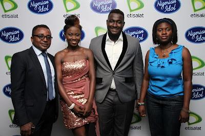 Nigerian Idol 3