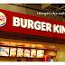 Daftar Harga Burger King Terbaru