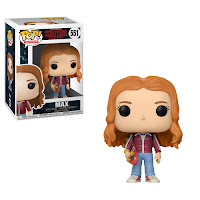 Pop! Television: Stranger Things Max