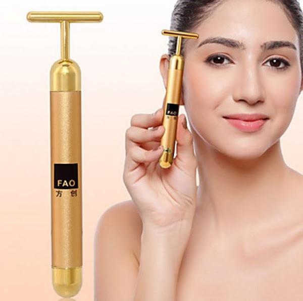 Face Lift Gold 2K Perawatan Kulit Cantik Alami