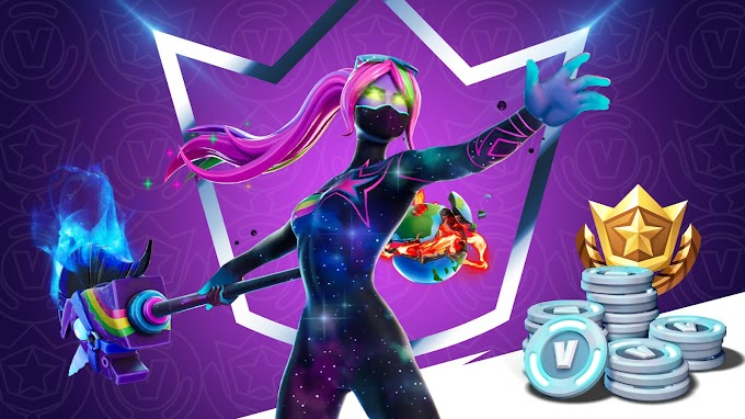 Fortnite Adds a Monthly Subscription Service called Fortnite Crew