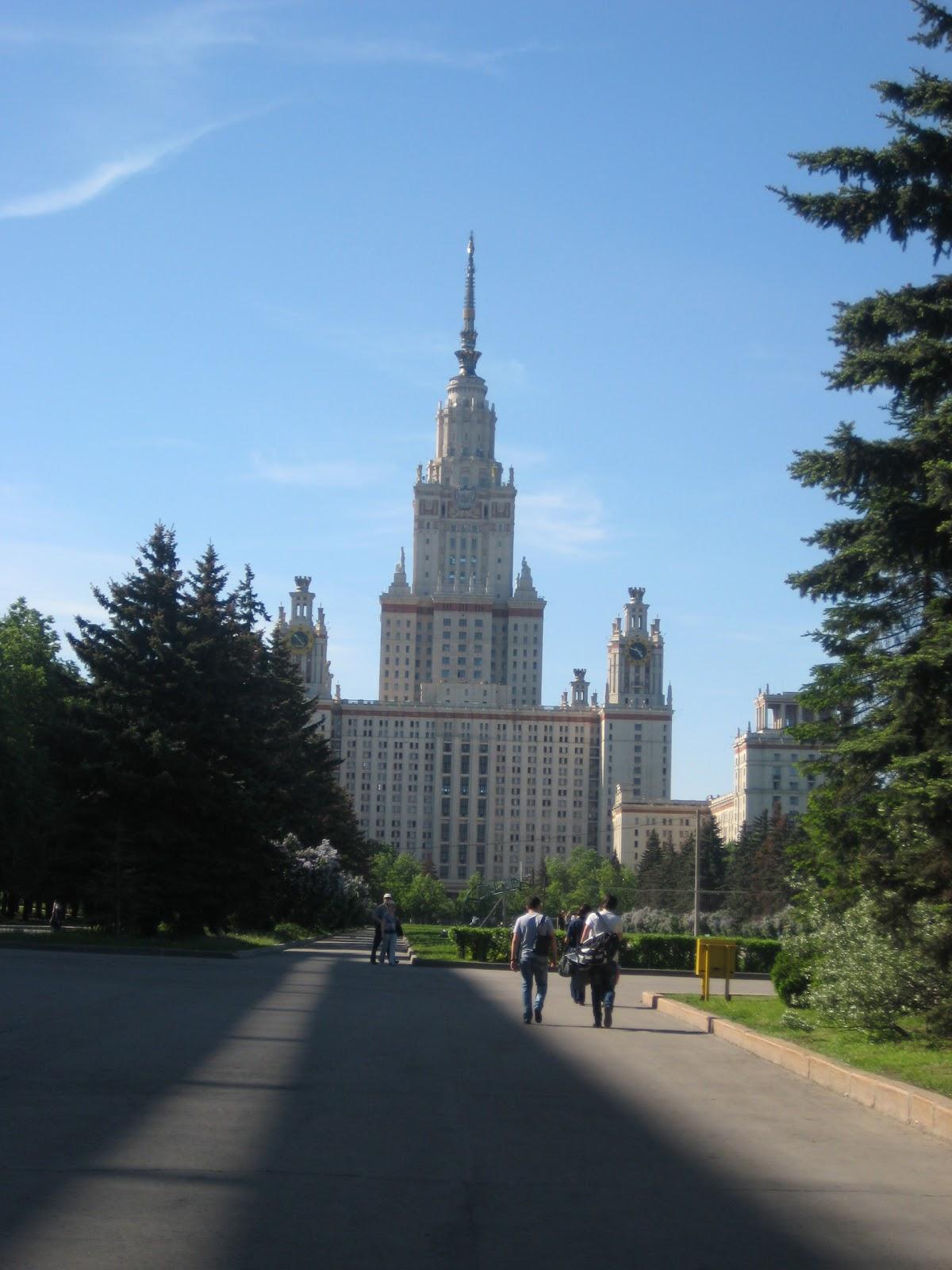 Stalinin Hampaat