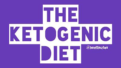 What is Keto Diet? - Healthbiztips