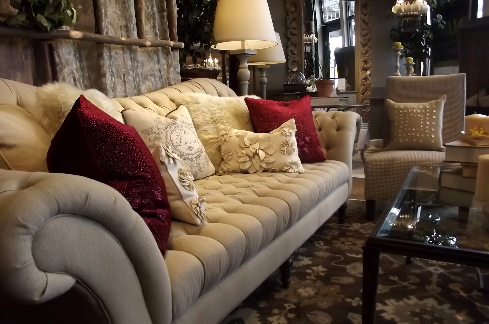 Whatu0027s Inspiring Me. The Club Sofa From Arhaus ...