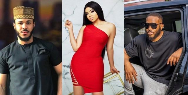 ''#PrayforOzo'' OAP N6 predicts Kiddwaya and Nengi might start dating following Erica's disqualification