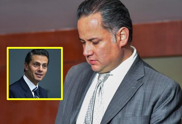 Gobernación Amenazó  a Nieto, con meterlo a la cárcel, finalmente lo hicieron desistir: Barbosa