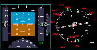 Penyebab Tailstrike (Ekor Pesawat Menyentuh Landasan)