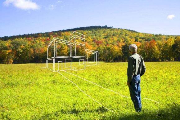 cara beli tanah untuk buat rumah