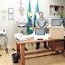 Santa Casa recebe doação de mais dois monitores cardíacos para o gripário