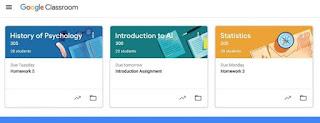 Kenapa Tidak Bisa Mengirim Tugas di Google Classroom