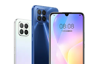 Huawei Nova 8 SE Price Specifications