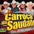 CD AO VIVO LUXUOSA CARROÇA DA SAUDADE - BDAY DE CASTANHAL 28-01-2020 DJ JOSIAS