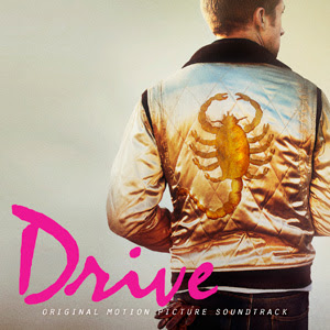 Drive Lied - Drive Musik - Drive Filmmusik Soundtrack
