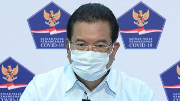 Kasus Corona Tambah 40 Ribu dalam Sepekan, Jabar-Jateng Tertinggi
