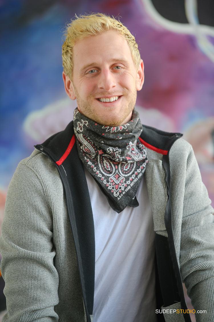 Internet Online Dating Profile Portraits and Personal Branding by SudeepStudio.com Ann Arbor Portrait Photographer