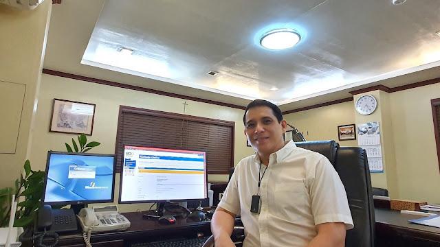 BDO Cash Management Service Gizmo Manila