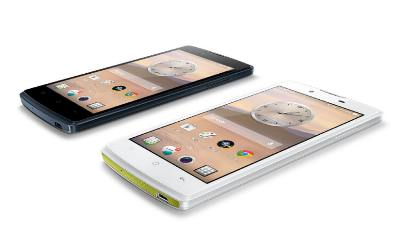 Oppo Neo Specifications - LAUNCH Announced 2014, February DISPLAY Type IPS LCD capacitive touchscreen, 16M colors Size 4.5 inches (~66.4% screen-to-body ratio) Resolution 480 x 800 pixels (~207 ppi pixel density) Multitouch Yes BODY Dimensions 132 x 65.8 x 9.2 mm (5.20 x 2.59 x 0.36 in) Weight 130 g (4.59 oz) SIM Single SIM or Dual SIM (dual stand-by) PLATFORM OS Android OS, v4.2.1 (Jelly Bean) CPU Dual-core 1.3 GHz Chipset  GPU  MEMORY Card slot microSD, up to 32 GB (dedicated slot) Internal Internal 4 GB, 512 MB RAM CAMERA Primary 5 MP Secondary 2 MP Features Geo-tagging Video Yes NETWORK Technology GSM / HSPA 2G bands GSM 850 / 900 / 1800 / 1900 - SIM 1 & SIM 2 (dual-SIM model only) 3G bands HSDPA 2100 GPRS Yes EDGE Yes COMMS WLAN Wi-Fi 802.11 b/g/n, Wi-Fi Direct, hotspot GPS Yes, with A-GPS USB microUSB v2.0 Radio FM radio Bluetooth v2.1, A2DP FEATURES Sensors Accelerometer, proximity Messaging SMS (threaded view), MMS, Email, Push Email Browser HTML5 Java No SOUND Alert types Vibration; MP3, WAV ringtones Loudspeaker Yes 3.5mm jack Yes BATTERY  Removable Li-Ion 1900 mAh battery Stand-by  Talk time  Music play  MISC Colors White, Black SAR US - MP4/H.264/FLAC player - MP3/eAAC+/WAV player - Document viewer - Photo viewer/editor - Voice memo/dial