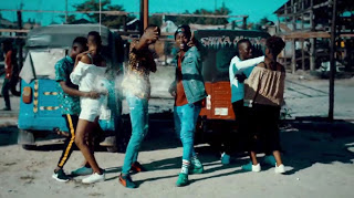 Video | Krizzy Quap - Who Am I Mp4 | Download