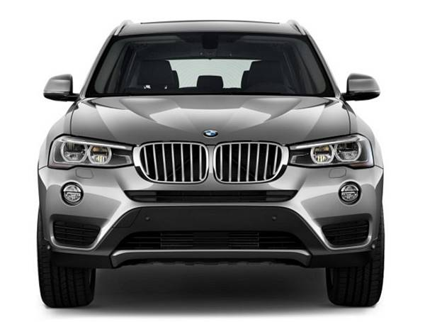 2018 BMW X3 Redesign, Performance, Release Date 2019