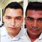 En allanamiento fueron capturados dos presuntos atracadores en Pitalito