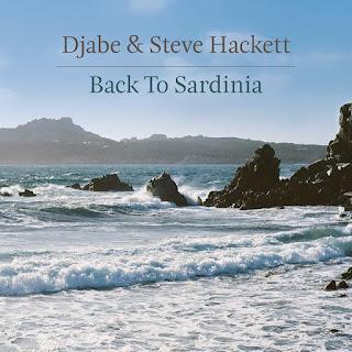 Djabe & Steve Hackett - 2019 - Back To Sardinia
