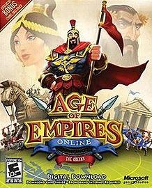 تحميل لعبة الامبراطورية اون لاين Age of Empires Online للكمبيوتر مجانا