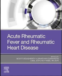 Acute Rheumatic Fever and Rheumatic Heart Disease – 2021
