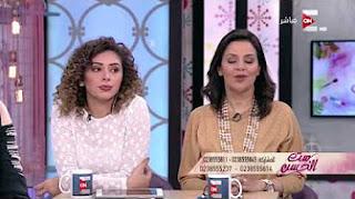 برنامج ست الحسن حلقة الأحد 12-3-2017