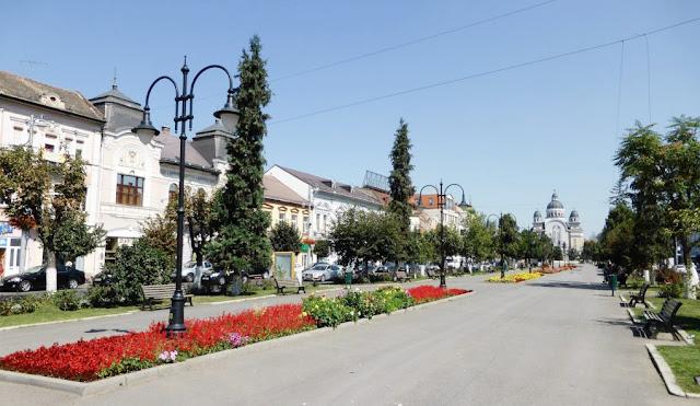 Piața Trandafirilor