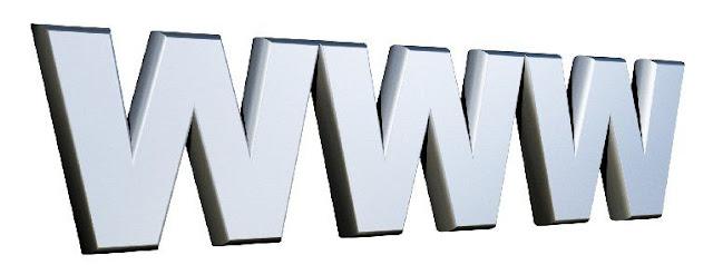 الويب أو الشبكة العنكبوتية العالمية World Wide Web