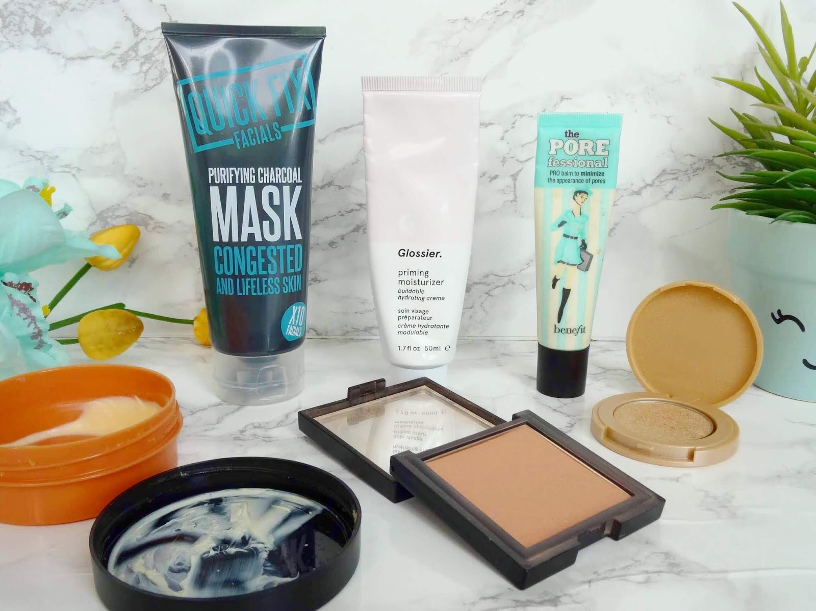 Products I Want To Use Up #2 - Update