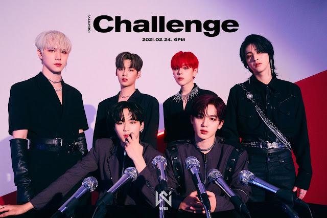 wei identity challenge comeback
