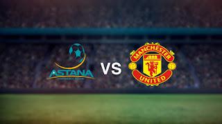 مشاهدة مباراة مانشستر يونايتد واستانا بث مباشر 19-09-2019 الدوري الأوروبي
