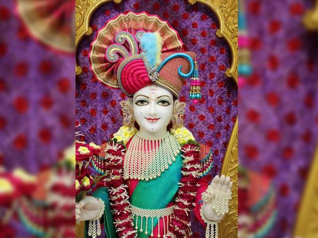 Jay Shree Swaminarayan Bhagvan